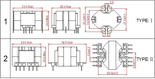 变压器过负荷保护原理接线图