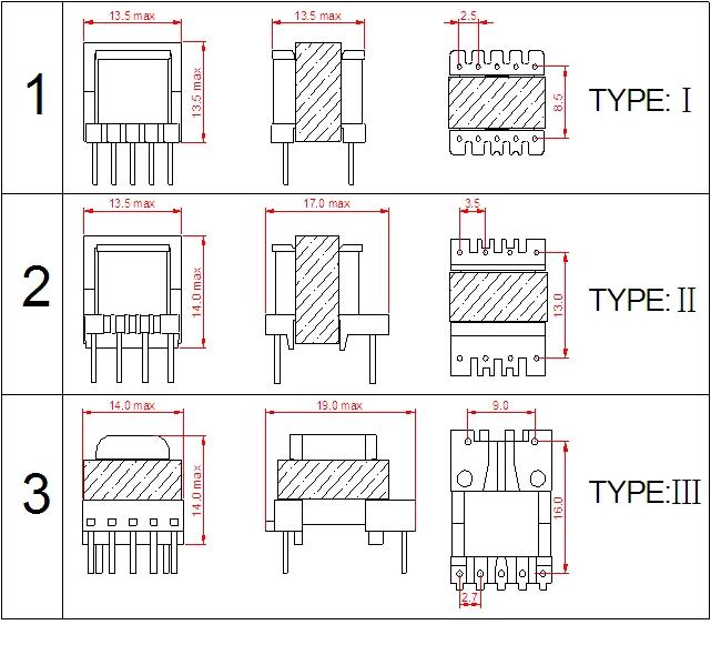 dc-dc转换器,驱动变压器,数码相机,手持式开关电源充电器等.