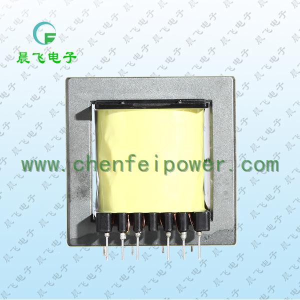 ee55高频变压器立式
