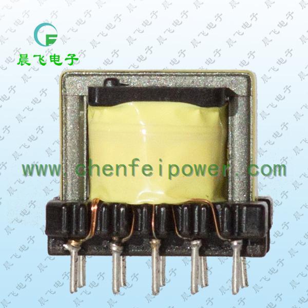 ei19型高频变压器立式
