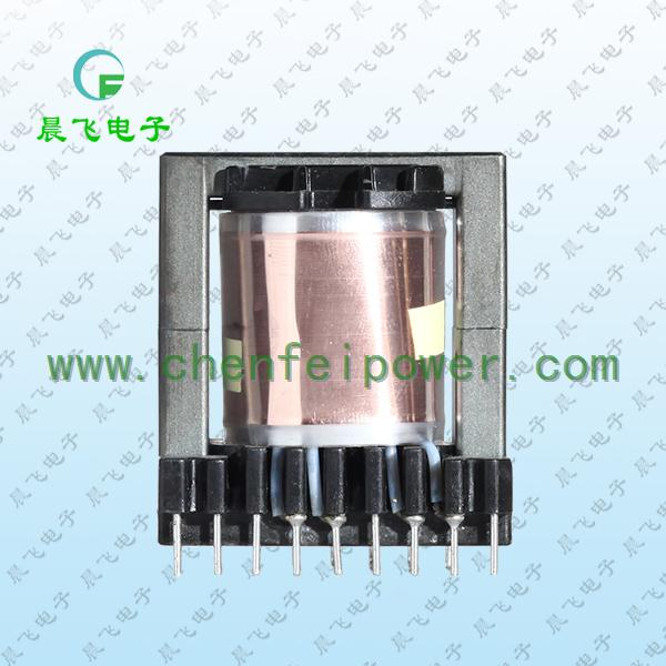 etd44高频变压器立式
