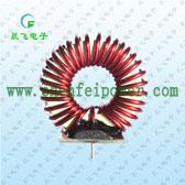 铁粉芯磁环线圈,深圳铁粉芯磁环线圈生产厂家