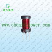 三脚工字电感DR3W, 插件工字电感,深圳工字电感生产厂家
