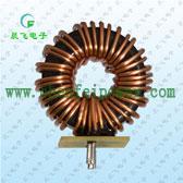 铁硅铝磁环线圈